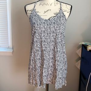 Old Navy spaghetti strap v-neck tank top